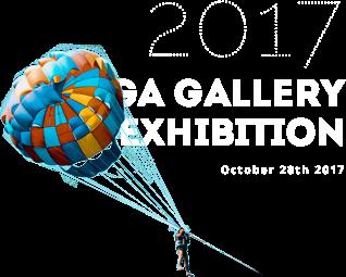 2017 GA gallery exhibition