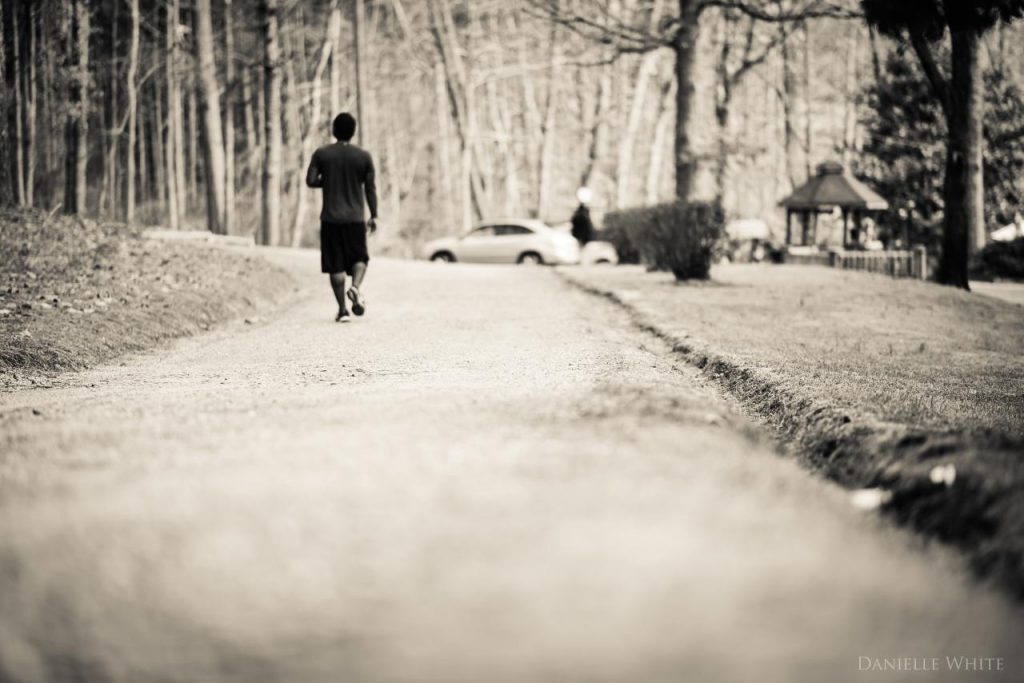 The Good and Narrow Path by Danielle White