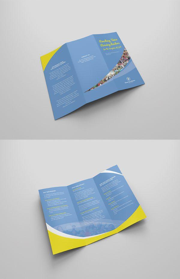 OTM Brochure