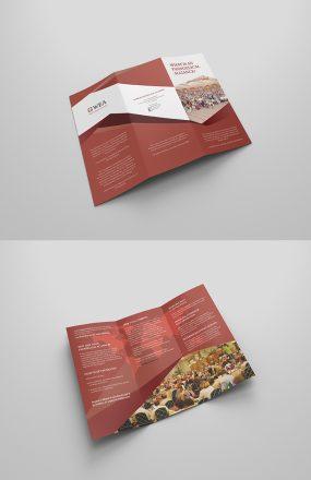 WEA Brochure