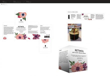 Luxros Retinol Cream